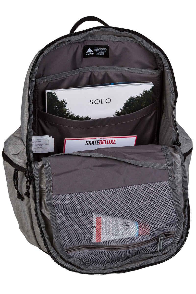 Burton Kilo Backpack 27L (grey heather)