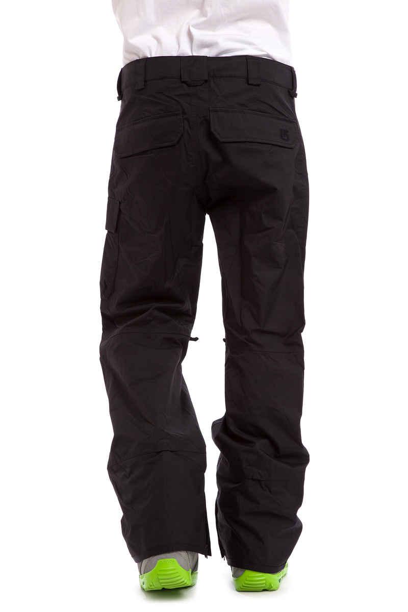 Burton Covert Pantalón Snow (all black)