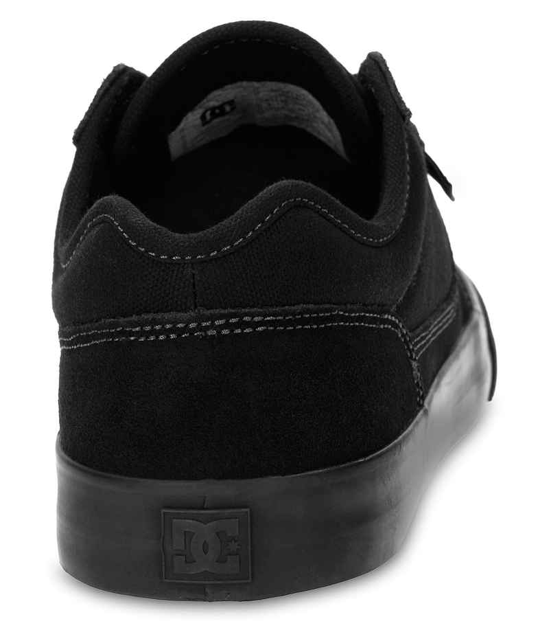 DC Tonik Shoes (black black)