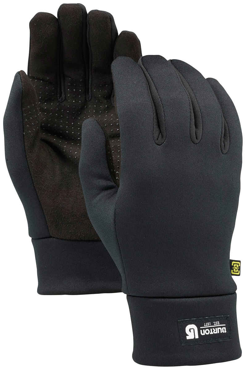 Burton Touch N Go Guantes (true black)
