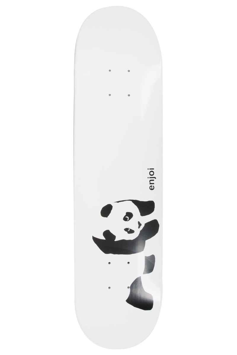 "Enjoi Team Whitey Panda R7 7.625"" Deck"
