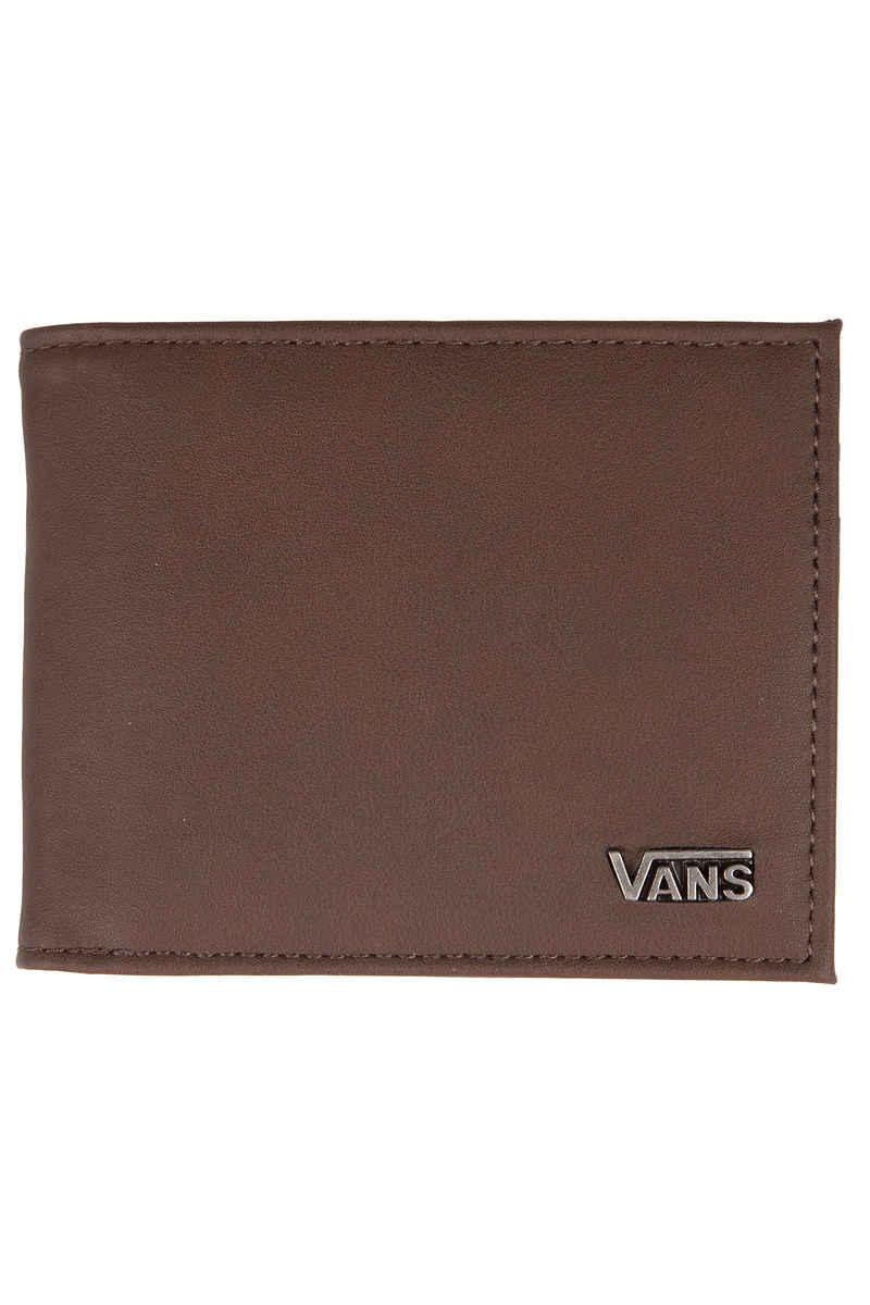 Vans Suffolk FA14 Geldbeutel (brown)