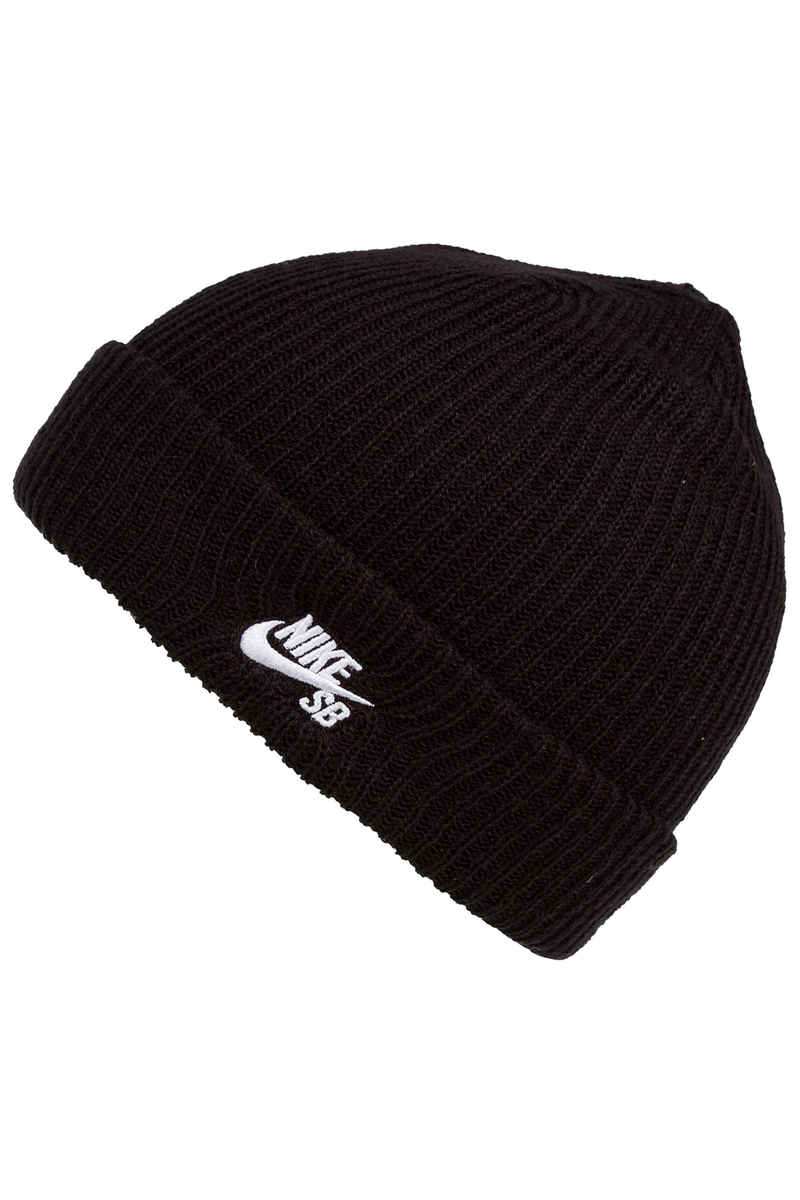 Nike SB Fisherman Bonnet (black white)