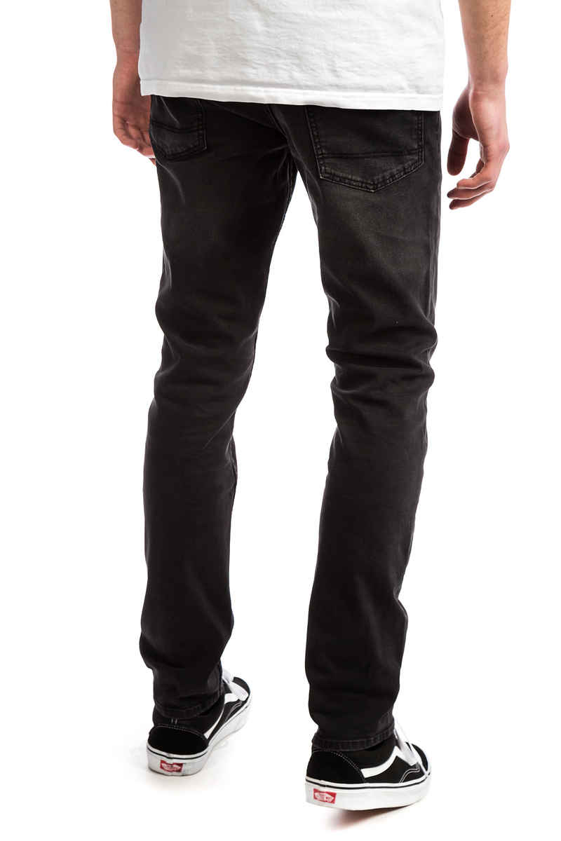 REELL Spider Jeans (black washed)
