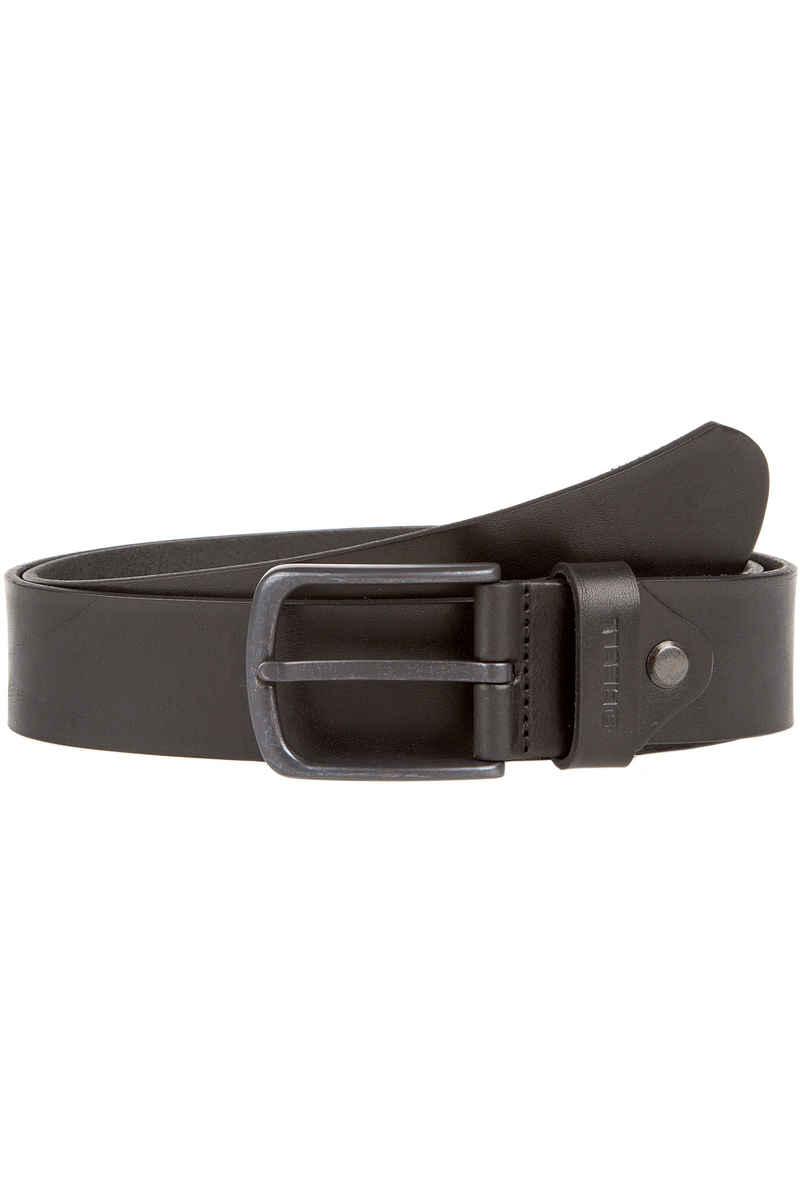 REELL All Black Buckle Belt (black)