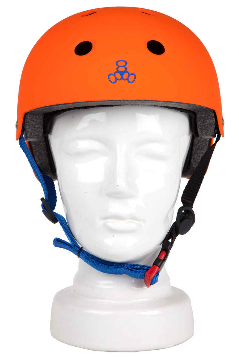 Triple Eight Brainsaver Switzer Promodel Casco