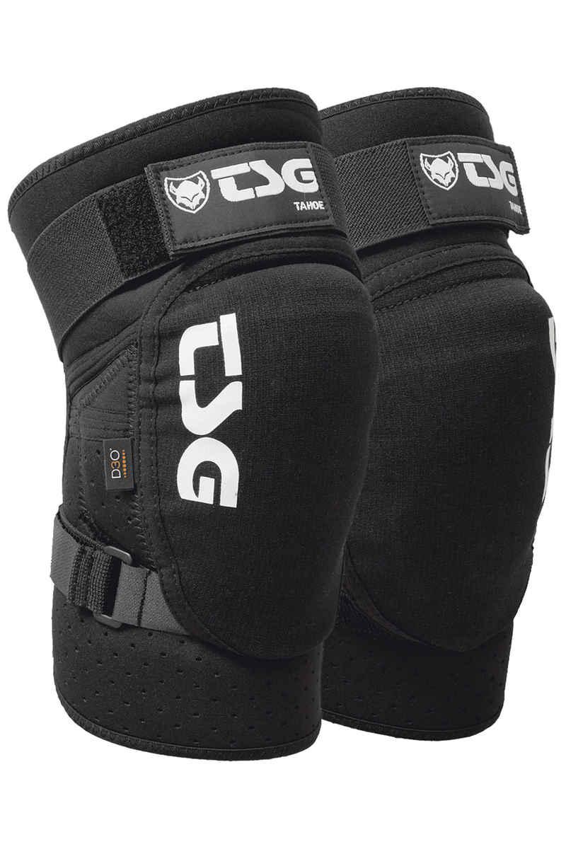 TSG Kneeguard Tahoe D3O Protector (black)