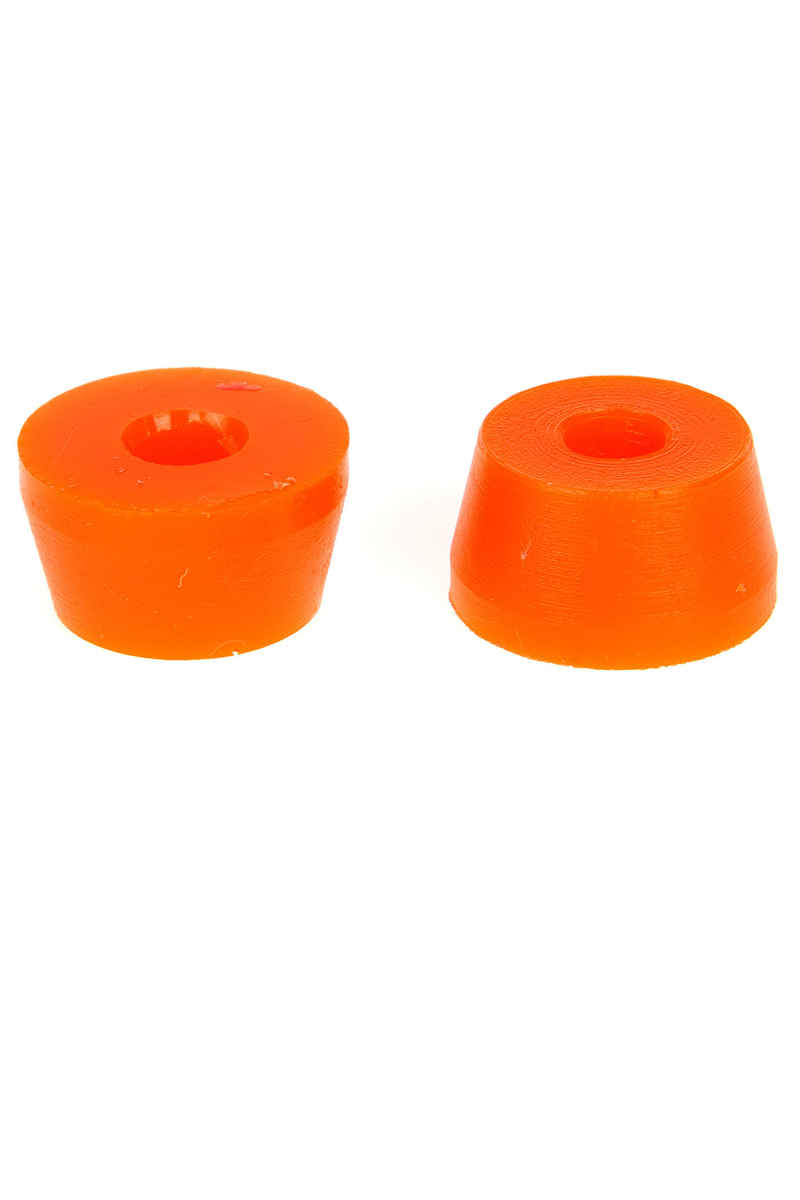 Sabre King Cone X-Type 86A Lenkgummi (orange) 2er Pack