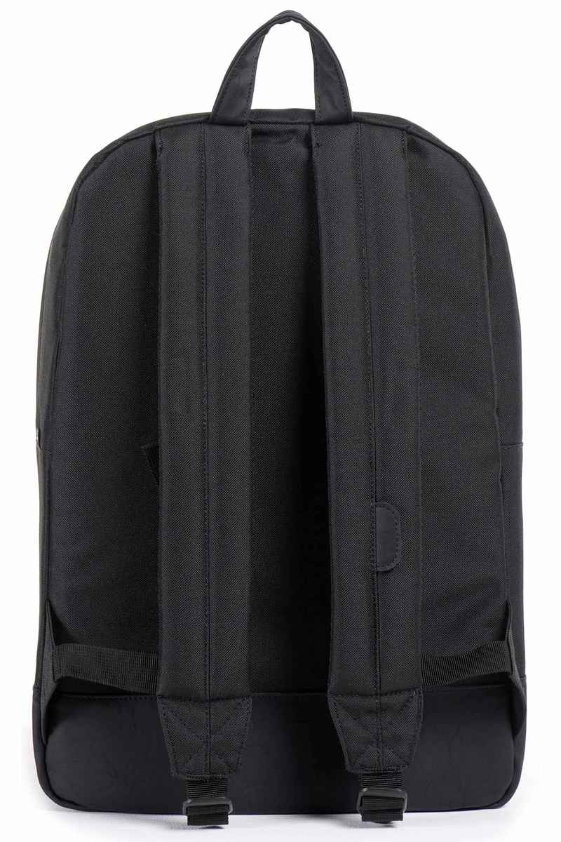 Herschel Heritage Backpack 21L (black black)
