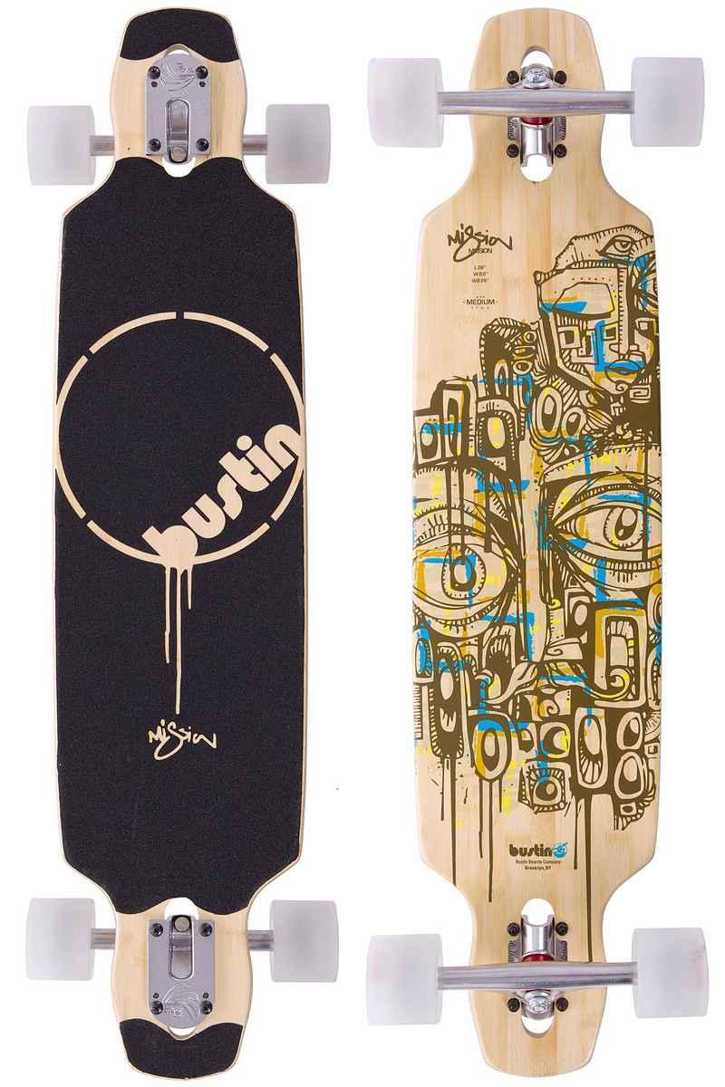 """Bustin Mission 36"""" (91,4cm) Komplett-Longboard"""