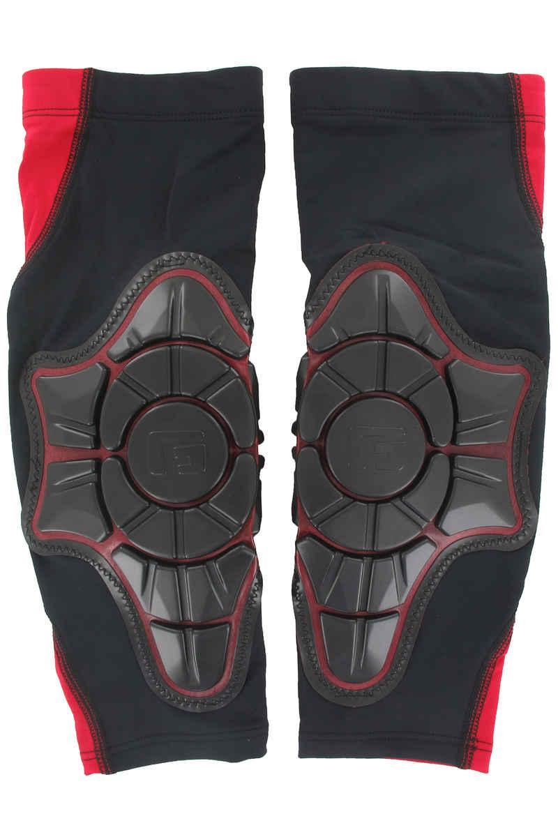 G-Form Pro-X Elbowpads (black red)