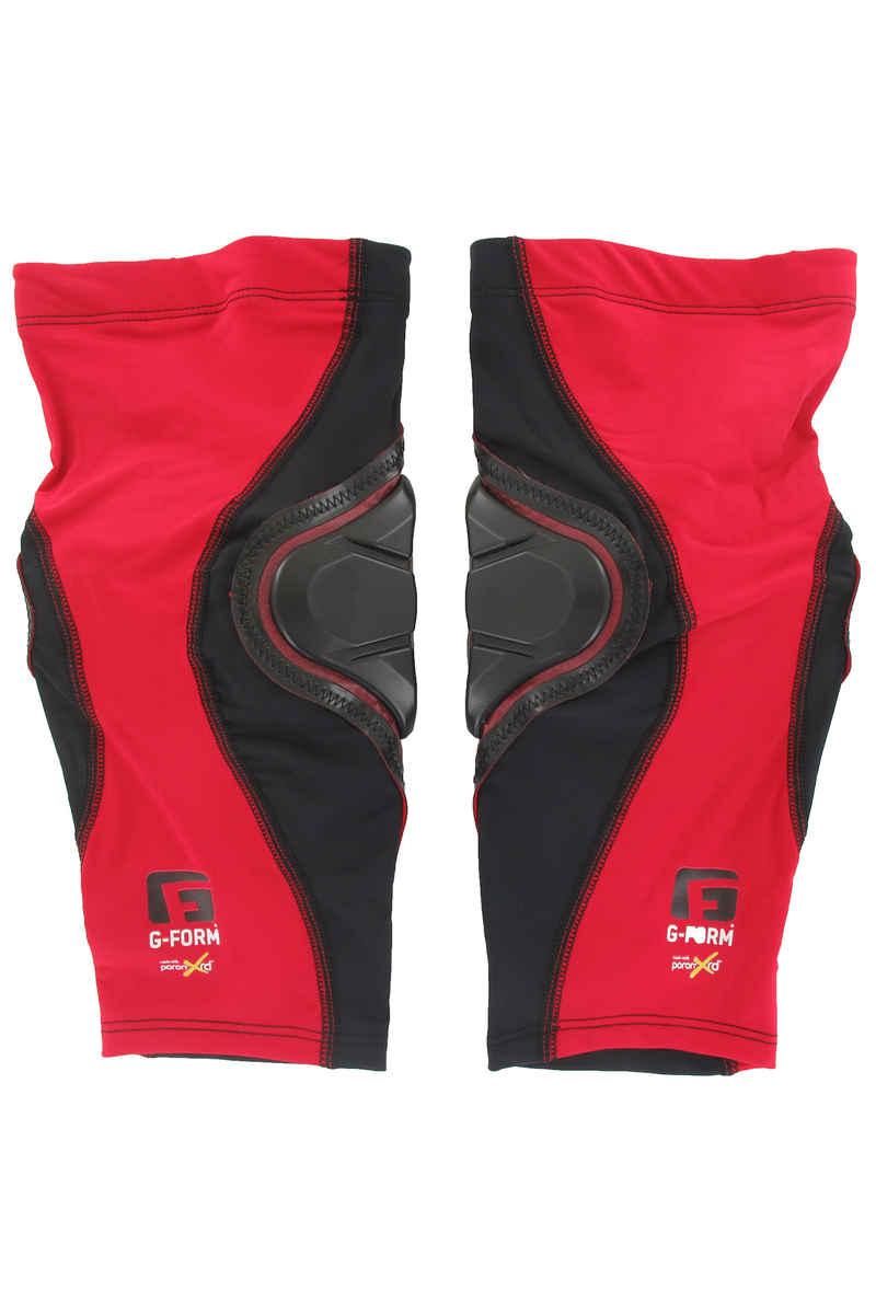 G-Form Pro-X Kneepads (black red)