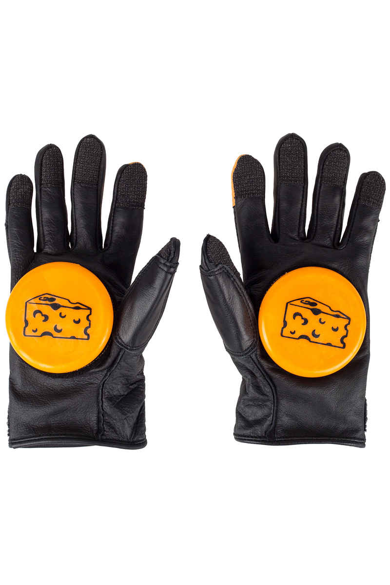 Cheese Pro Protection Main (black yellow)