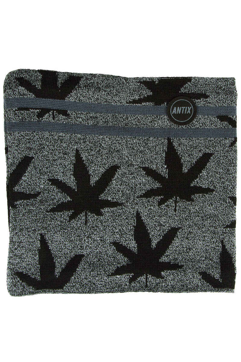 Antix Fourtwenty Neckwarmer (heather grey)