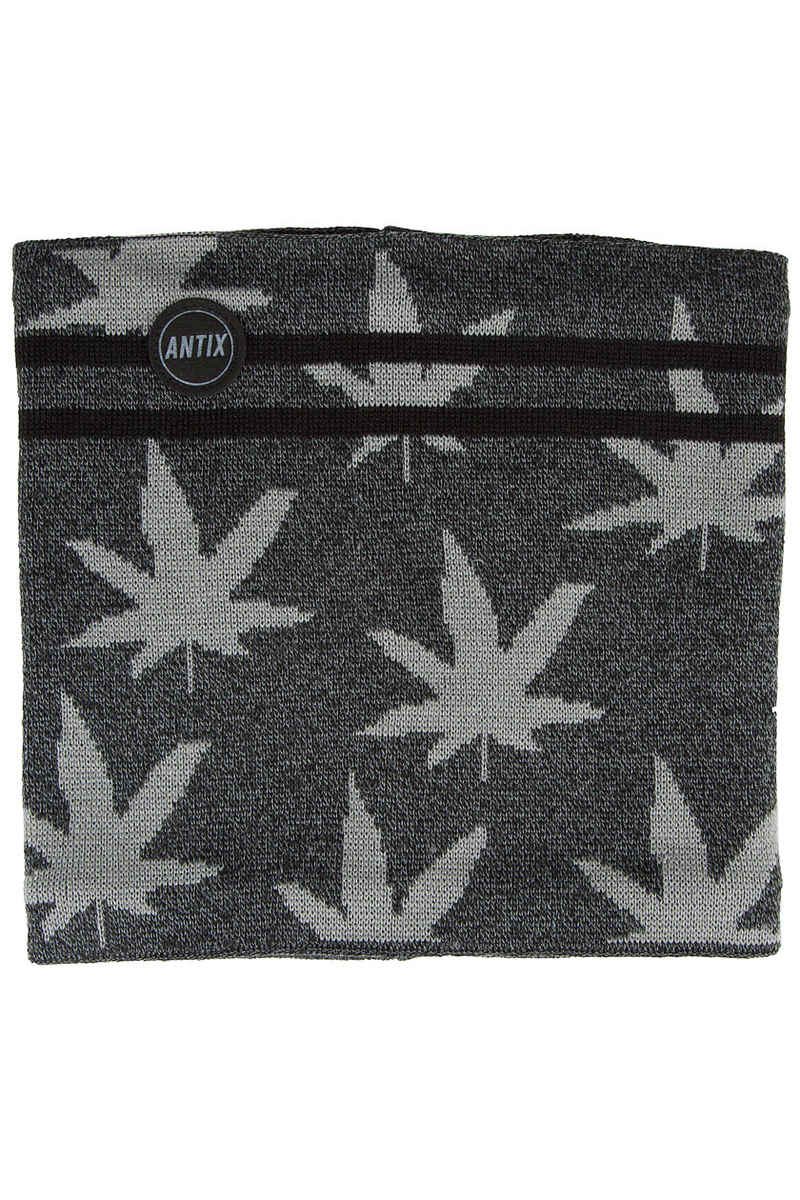 Antix Fourtwenty Neckwarmer (heather black)