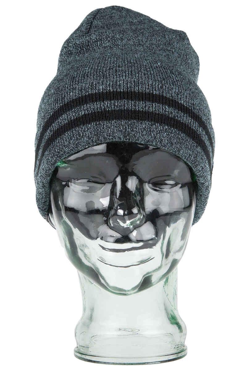 Antix Deuce Mütze (grey melange)