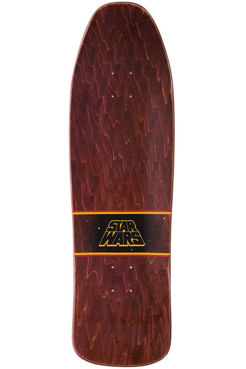 "Santa Cruz x Star Wars Rancor Scene 9.3"" Tabla (brown)"