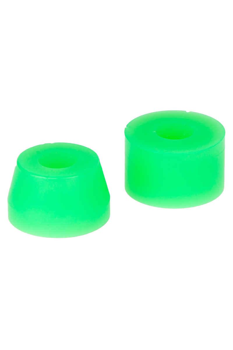 Sunrise Gummies Barrel Cone 90A Bushings  (green)