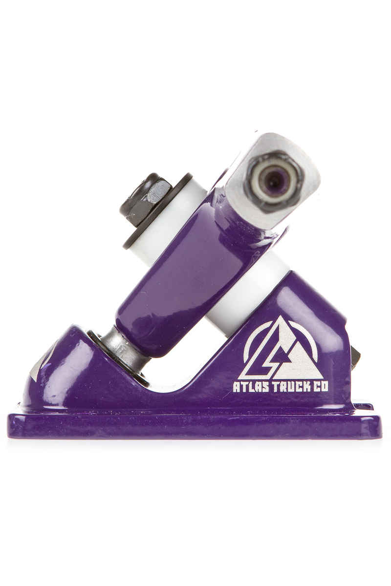 Atlas Trucks 180mm 48° Achse (purple)