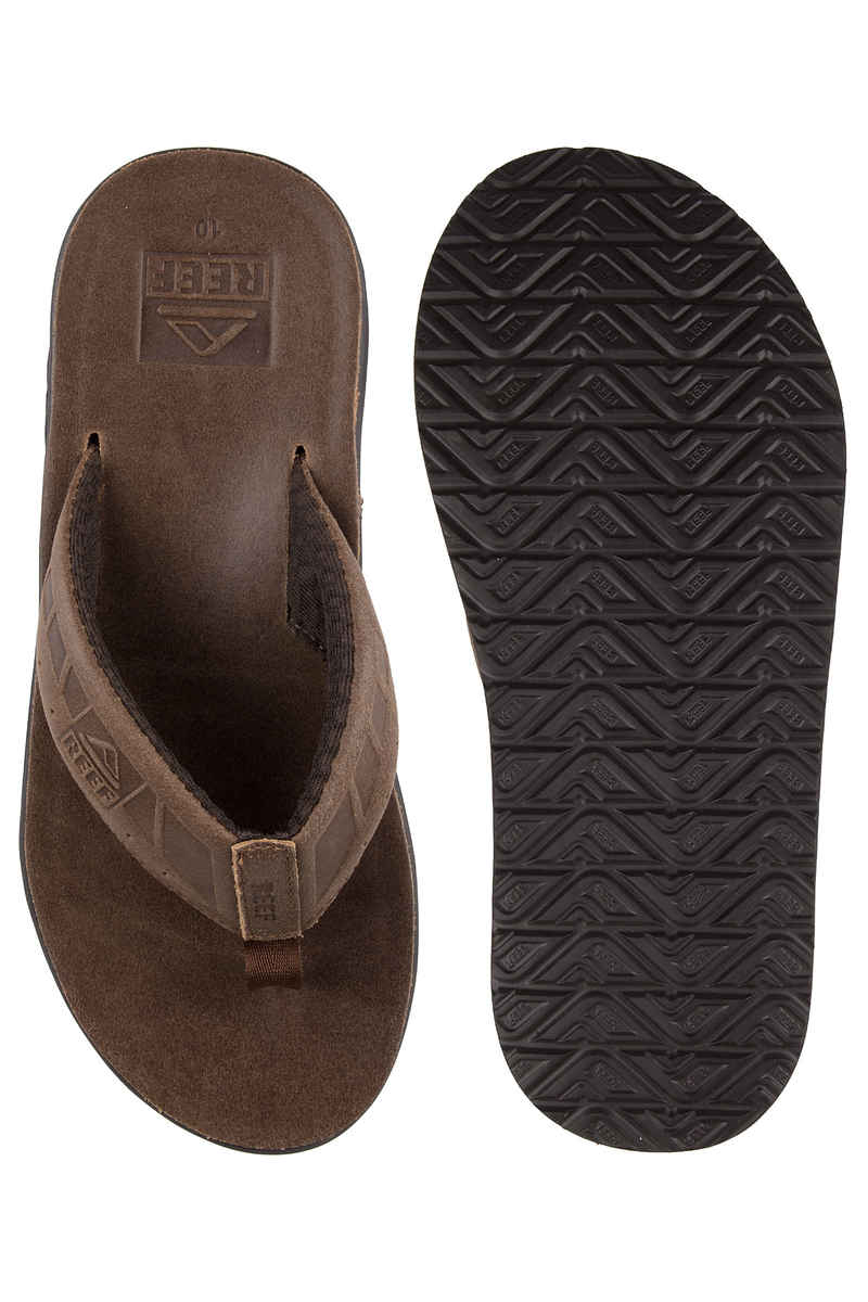 Reef Phantom Ultimate Pantolettes (bronze brown)