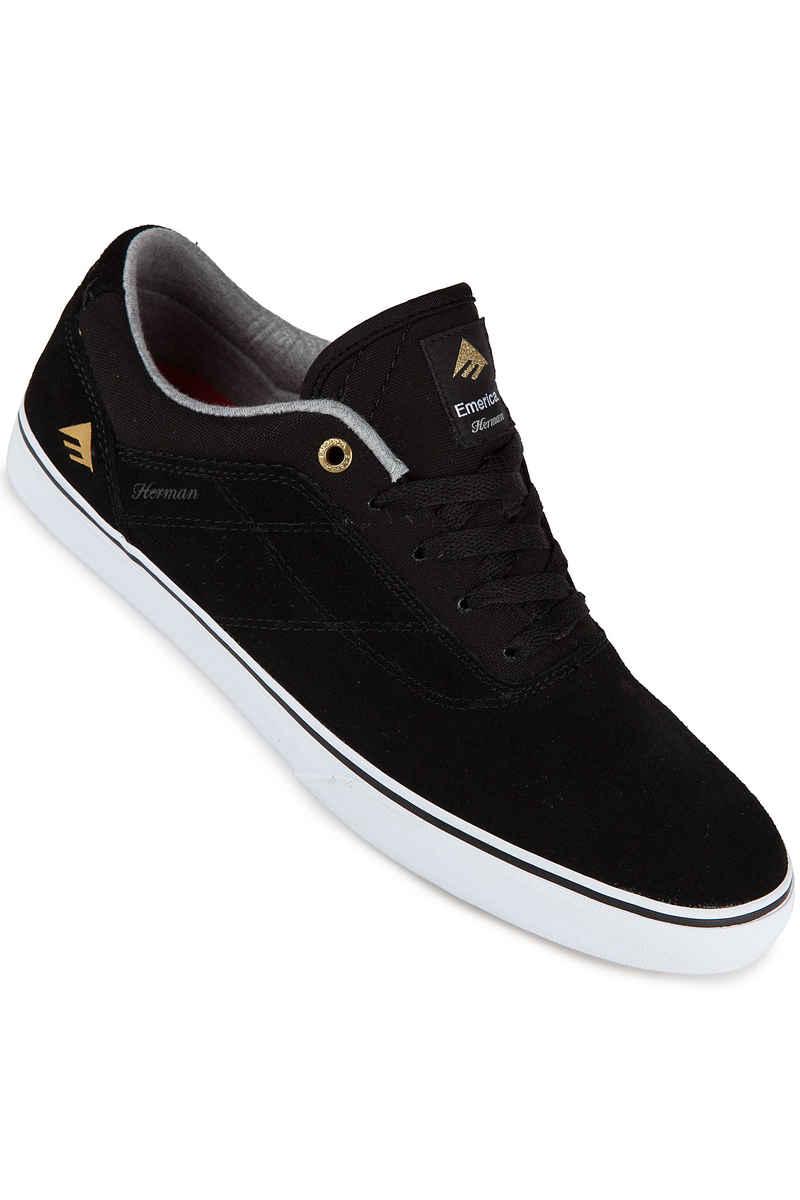 Emerica The Herman G6 Vulc Schuh (black white)