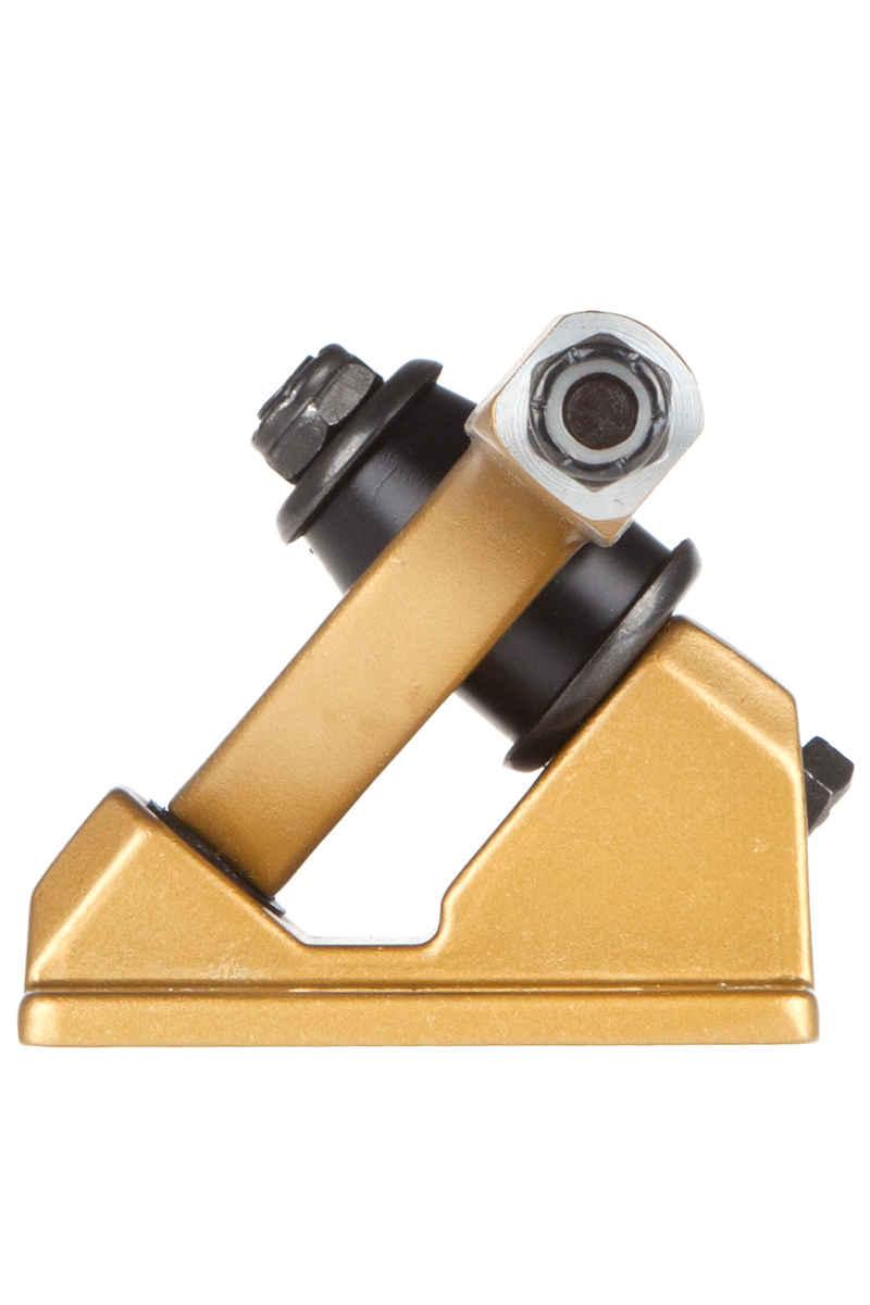 Caliber II 50° 184mm Eje (satin gold)