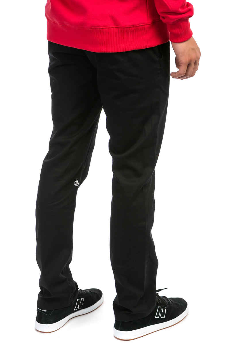 Volcom Frickin Modern Stretch Pantalons (black)