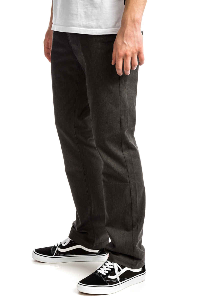 Volcom Frickin Modern Stretch Pants (charcoal heather)