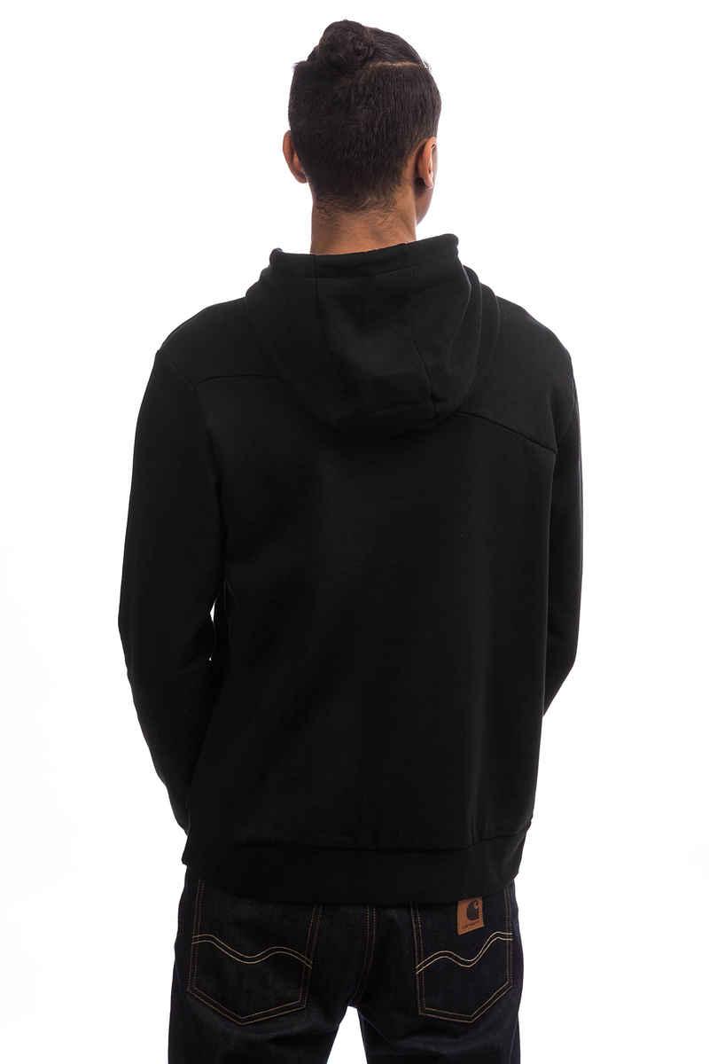 Volcom Icon Sudadera con cremallera (black)