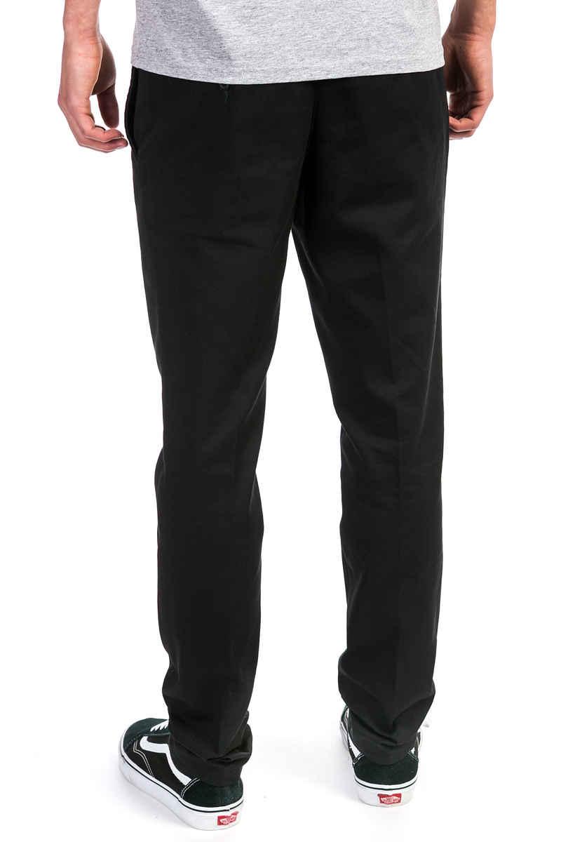 Dickies Slim Fit Work Pants (black)