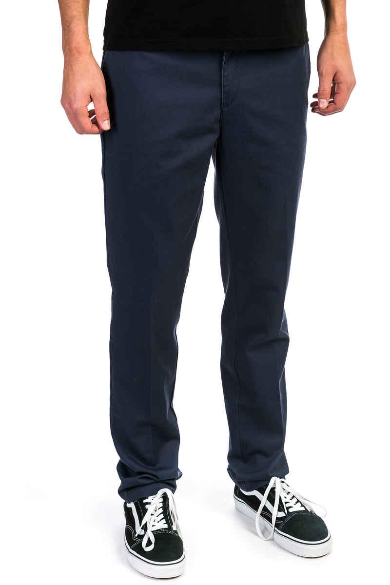 Dickies Slim Fit Work Pantaloni