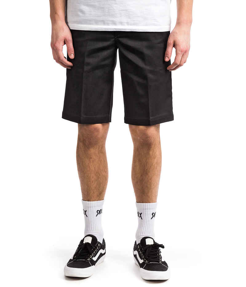 Dickies Slim Straight Work Shorts (black)