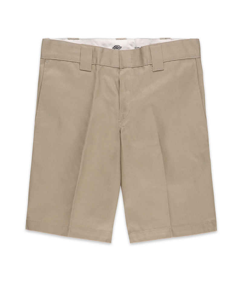 Dickies Slim Straight Work Shorts (khaki)