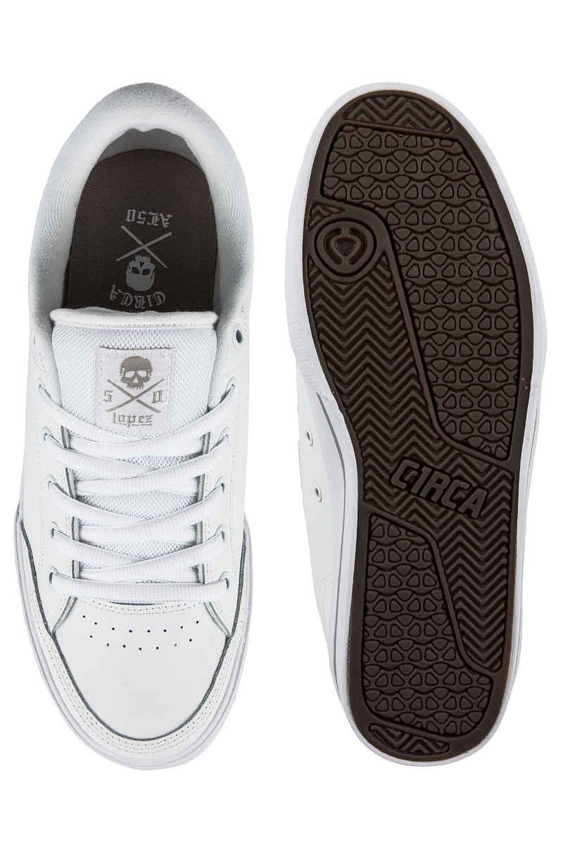 C1RCA AL 50 Schuh (white grey)