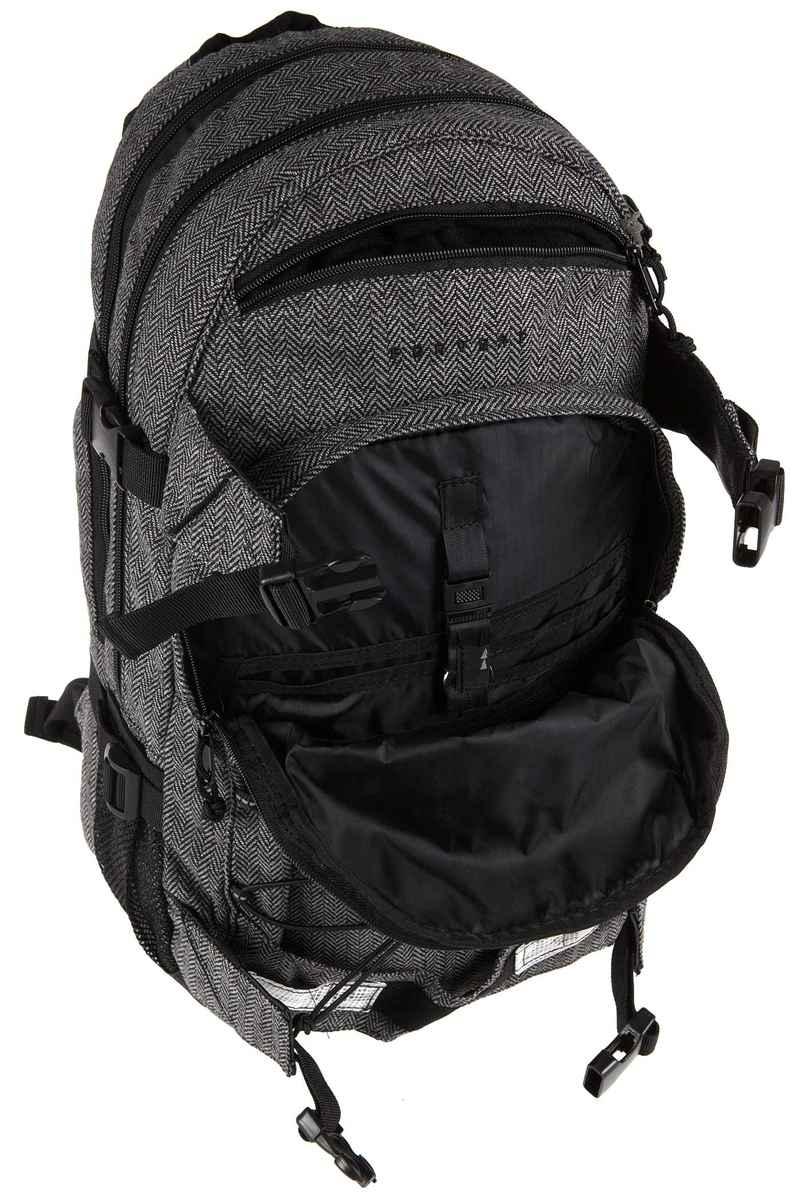 Forvert New Laptop Louis Backpack 27L (flannel grey)