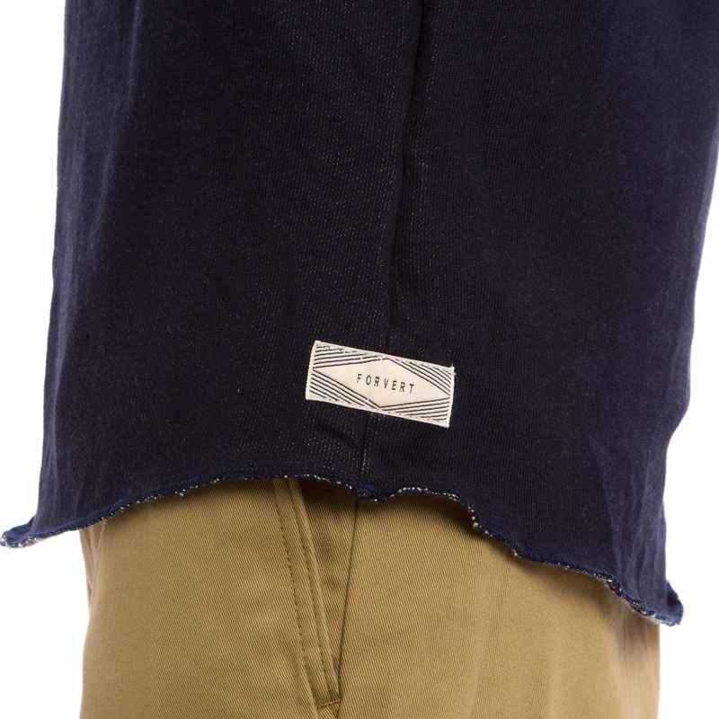 Forvert Sidcup Sweatshirt (navy)