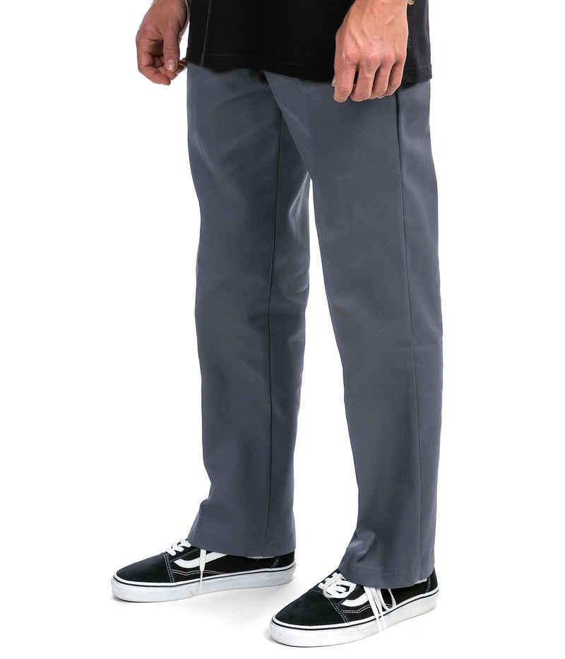Dickies O-Dog 874 Workpant Hose  (charcoal grey)