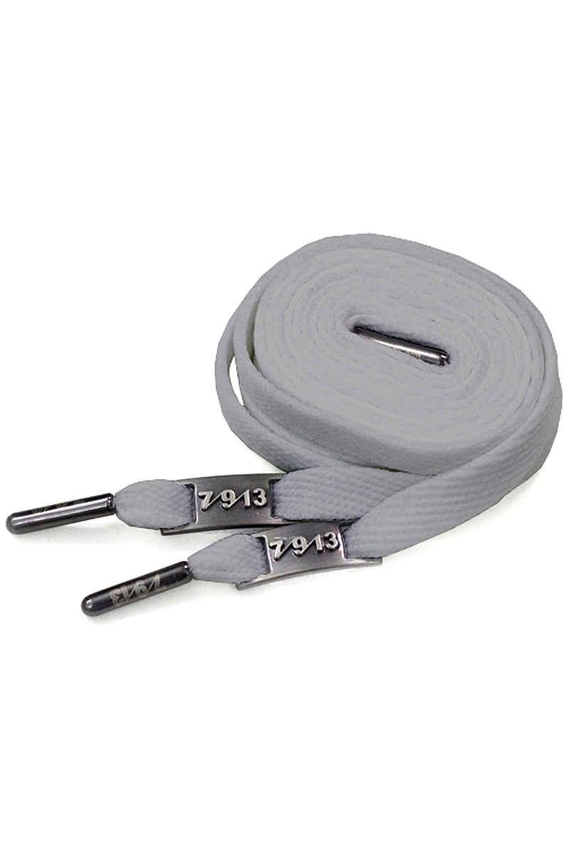 Sevennine13 Full Metal Laces (grey)