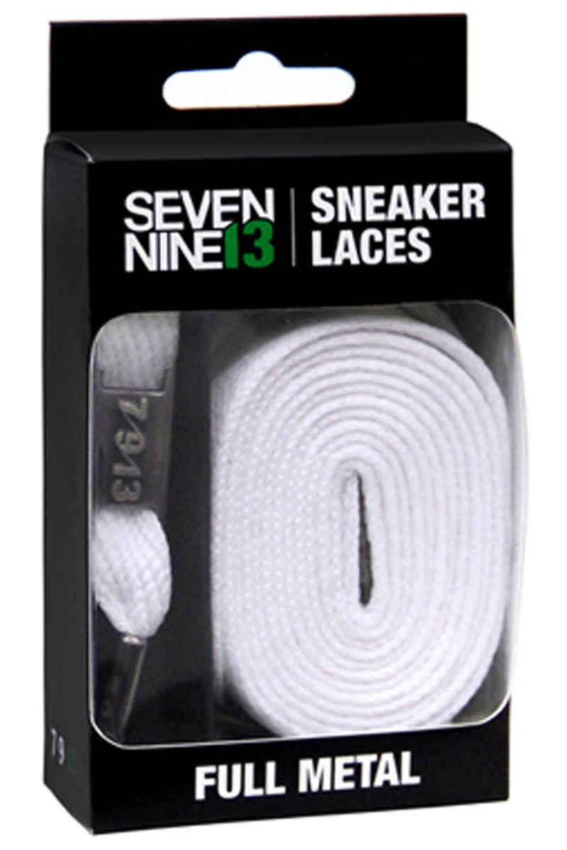 Sevennine13 Full Metal Veters (white)