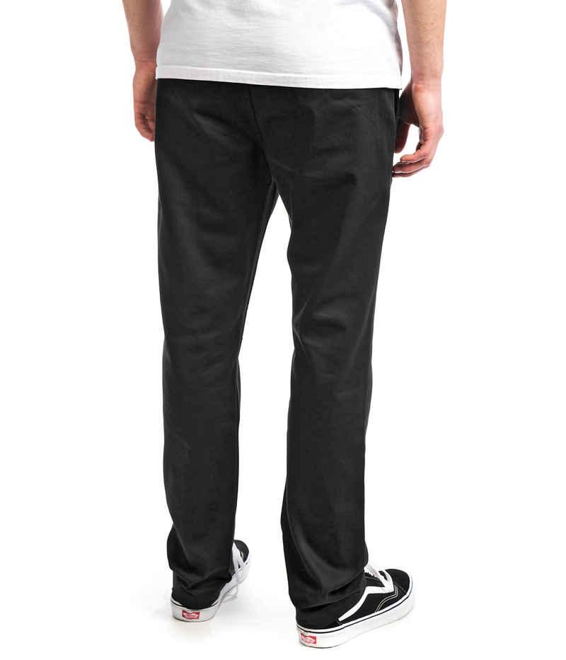 Levi's Skate Work Hose (black twill)