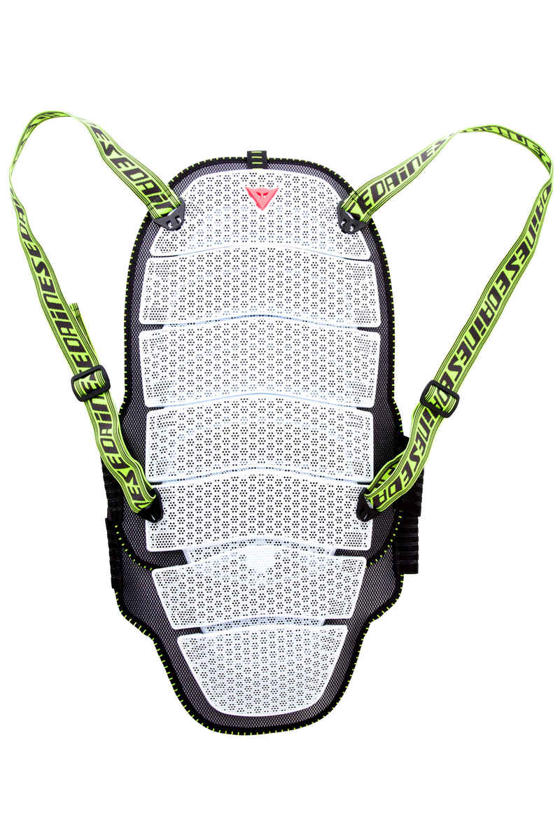 Dainese Active Shield 01/02 Evo Protector (white)