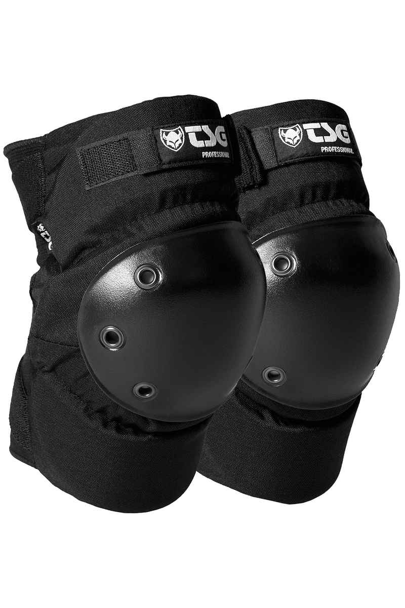TSG Professional Kneepads (black)