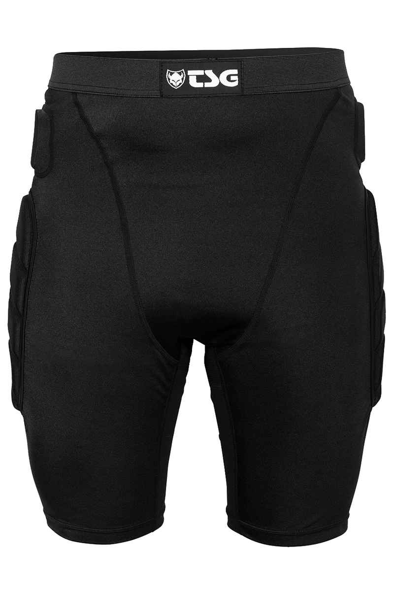 TSG All Terrain Crash Protektorhose (black)