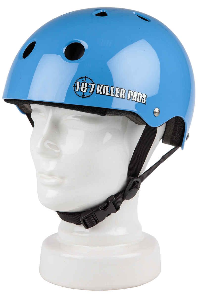 187 Killer Pads Pro Skate Casco