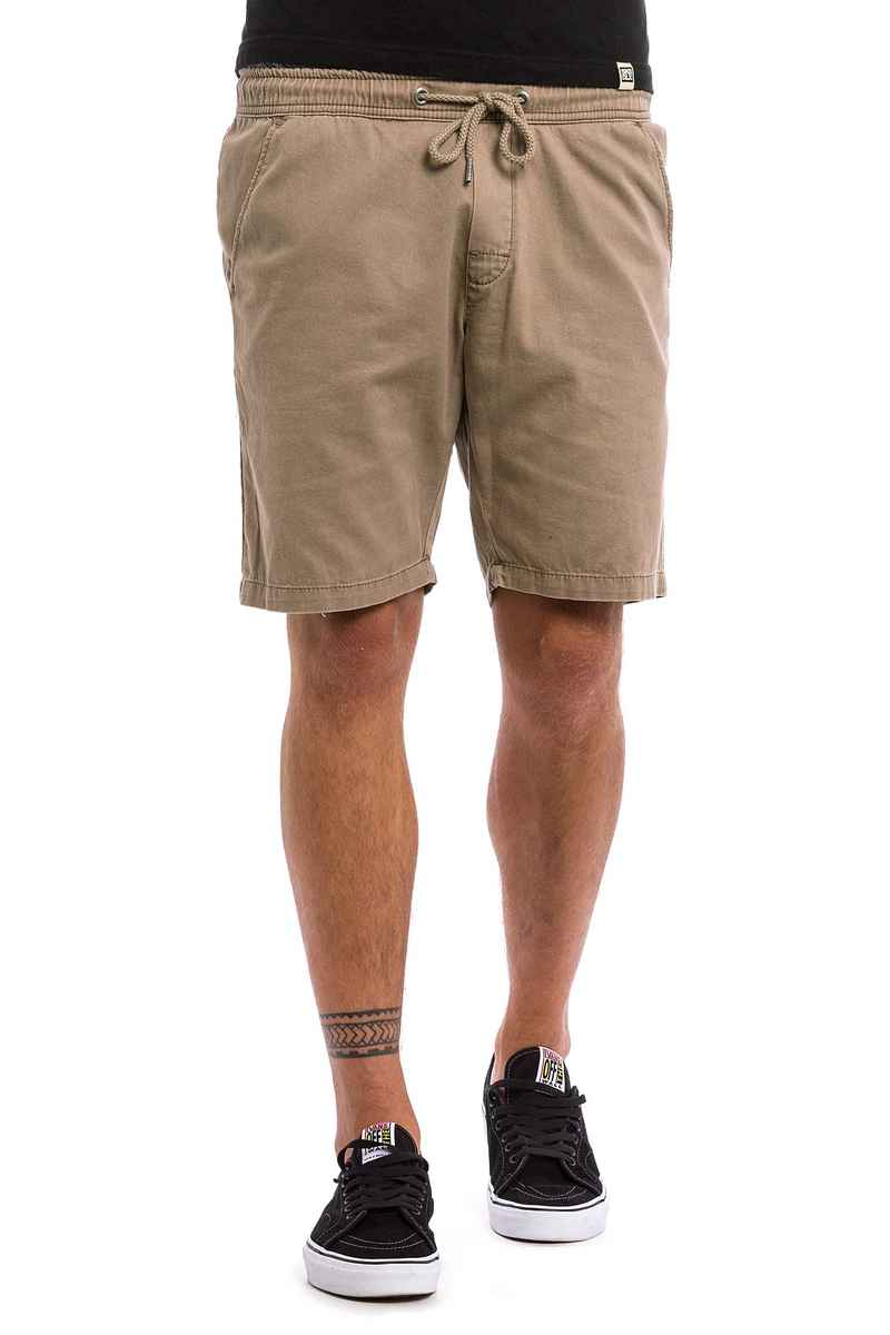 REELL Easy Shorts (khaki)