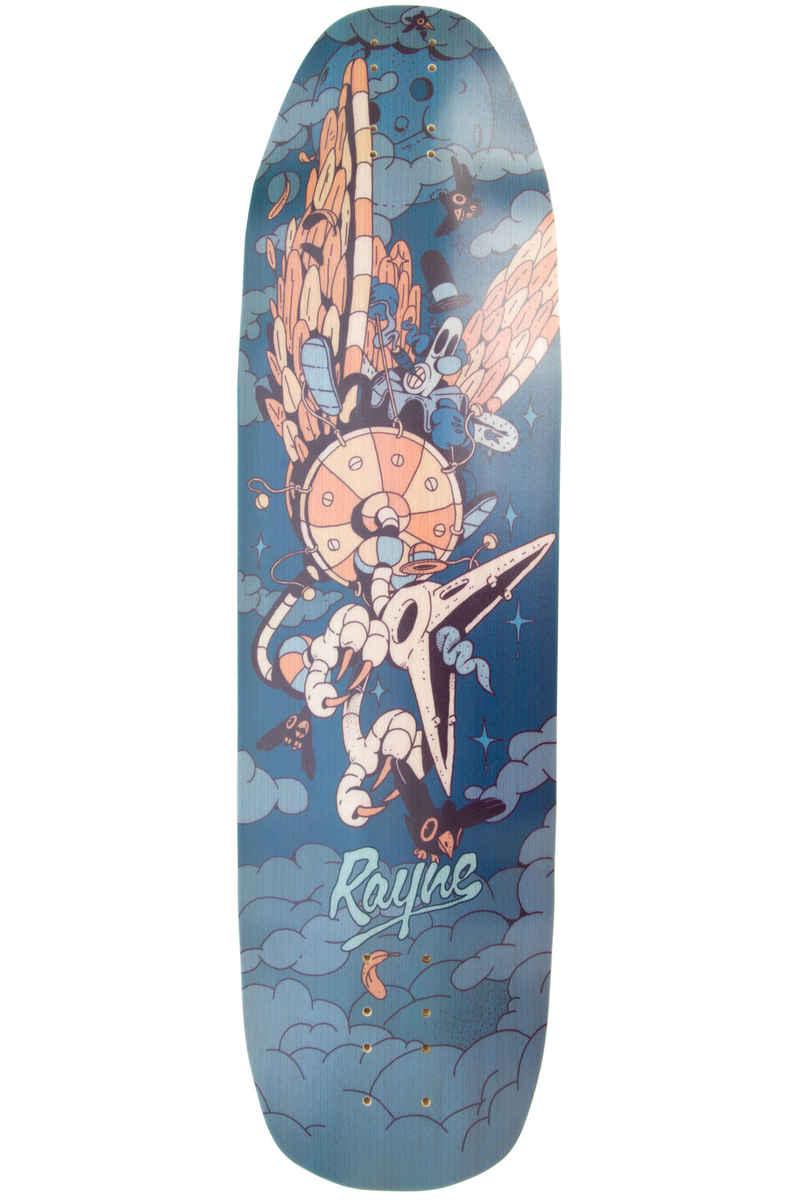"Rayne MisFortune V2 33.5"" (85,3cm) Planche Longboard"