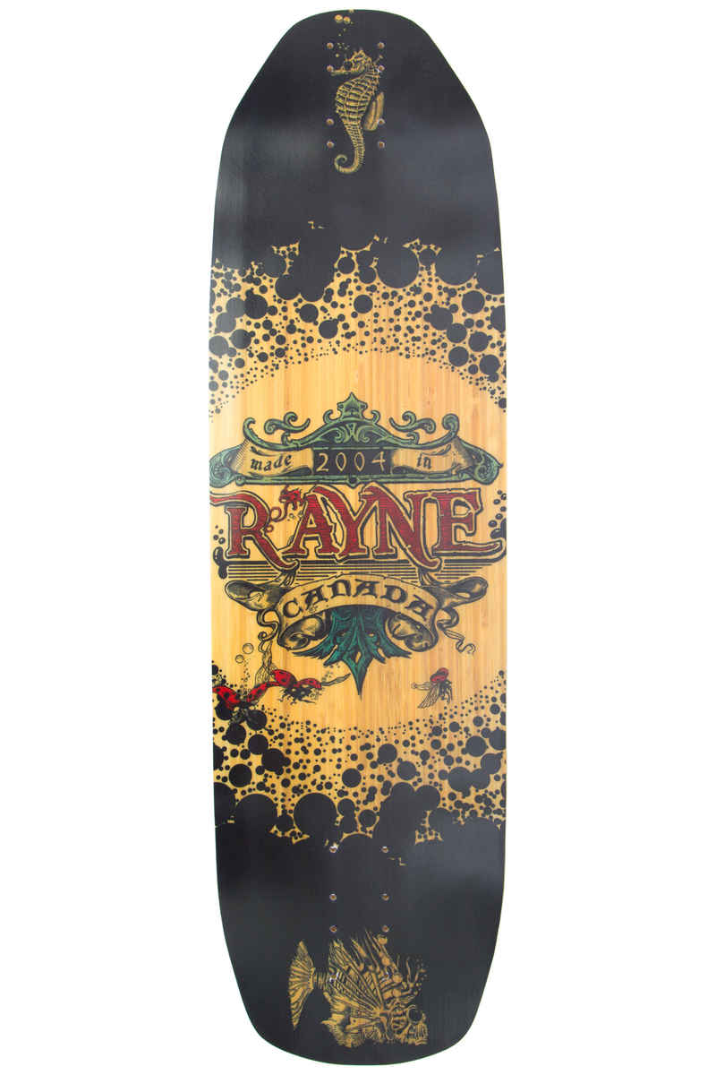 "Rayne MisFortune V2 33.5"" (85,3cm) Tabla Longboard"