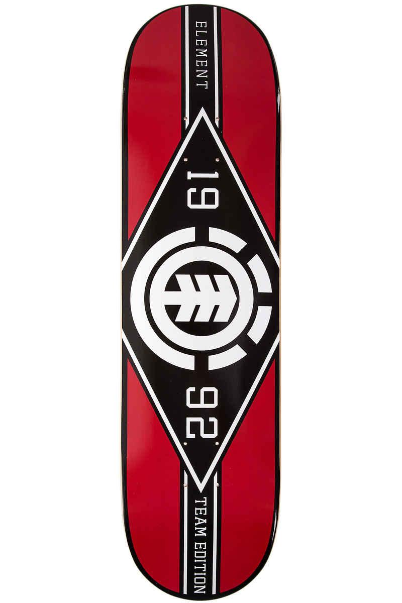 "Element Major League 8.25"" Tavola (red black)"