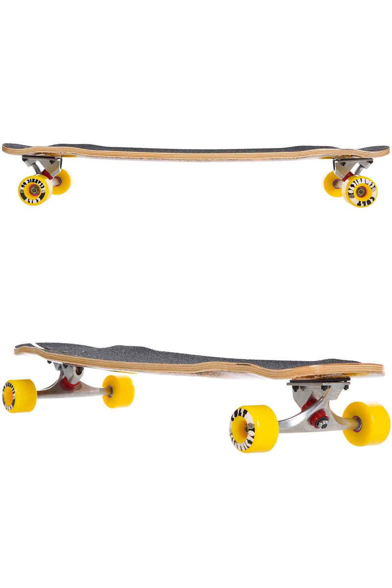"Lush Grifter 3D 35.5"" (90,2cm) Complete-Longboard"