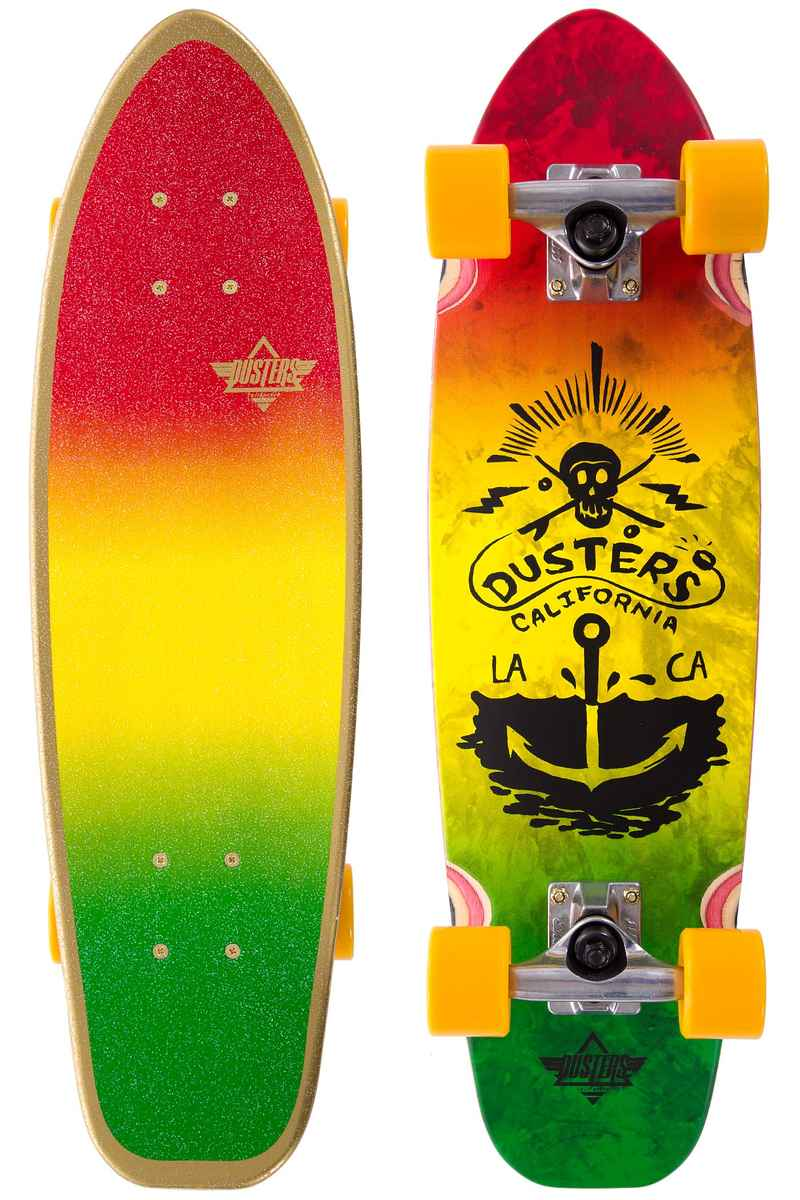 "Dusters Anchored 27"" Cruiser"